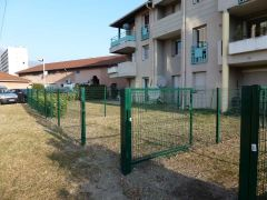 amenagement-exterieur-OPAC-Pont-de-Claix-Cloture